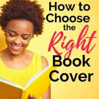 How to Choose the Right Book Cover