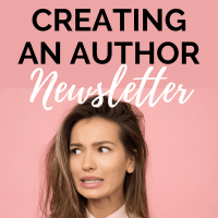 Creating an Author Newsletter