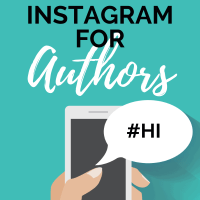 Instagram for Authors
