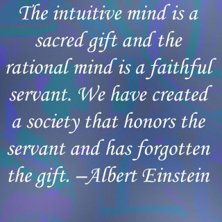 Inspirational Quote of the Week 9/20/2015
