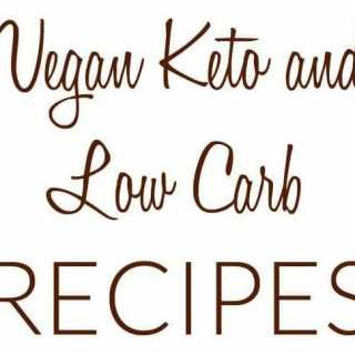 Vegan Keto and Low Carb Recipes