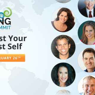 10th Annual Tapping World Summit