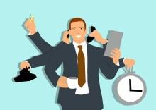 【必見!?】「働き方改革」の時代は「DIPS」で差をつけろ!~業務効率化のヒント~