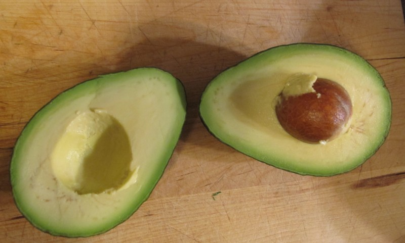 Just Another Link List - Avocados