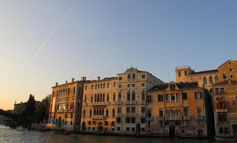Venice - Dusk