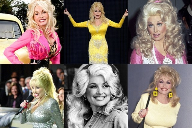 Style - Dolly Parton