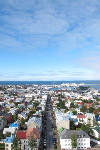 2014 - September Iceland