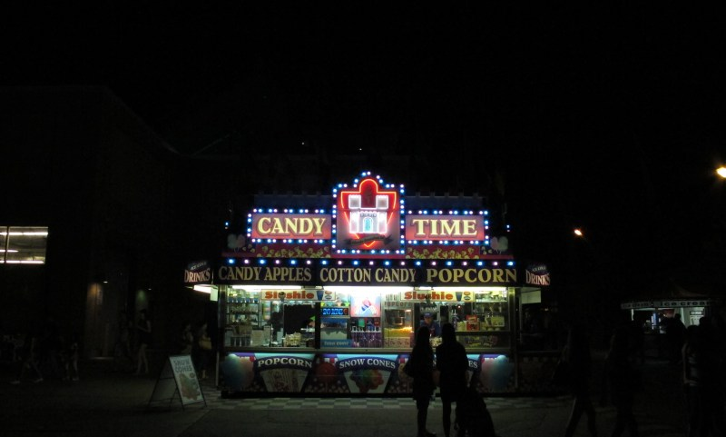 Candy Time Booth