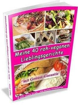 Gourmet Rohkost Buch