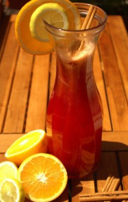 Miraculous Weight Loss Drink