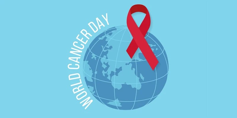World Cancer Day is February 4