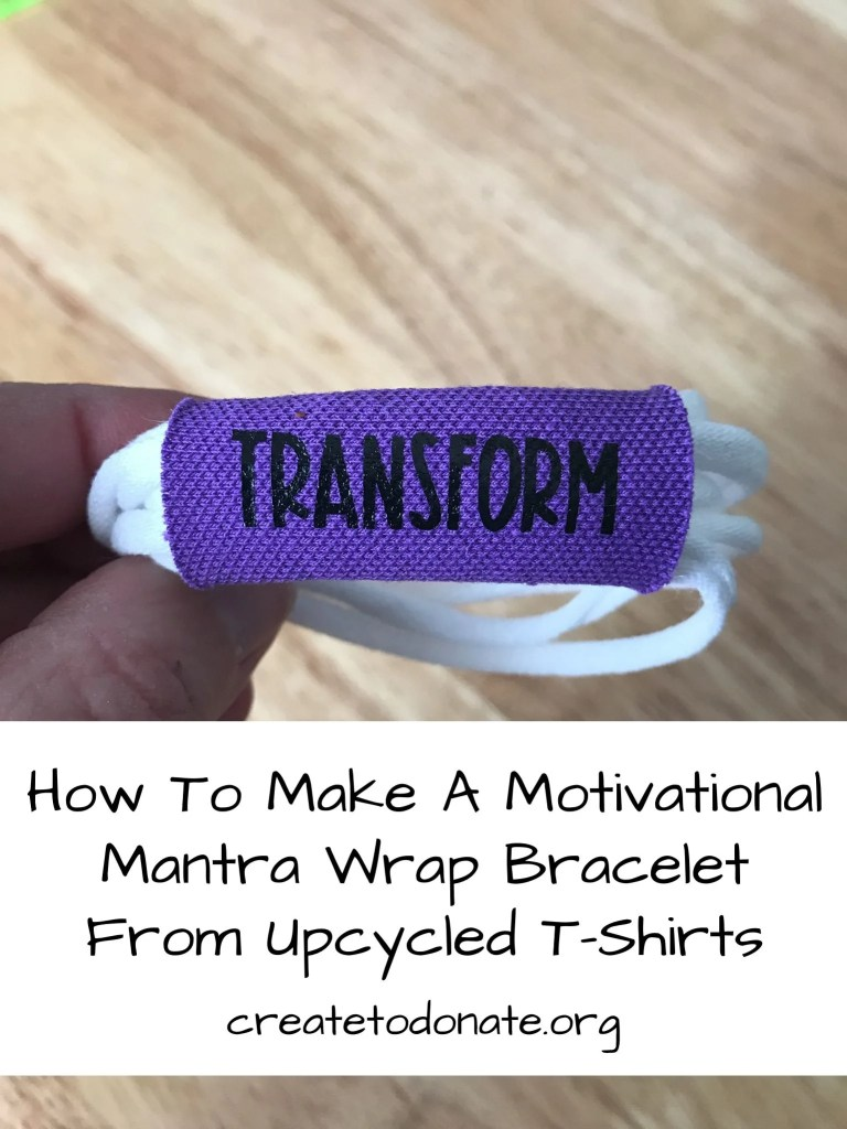 Motivational-mantra-wrap-bracelet-tutorial