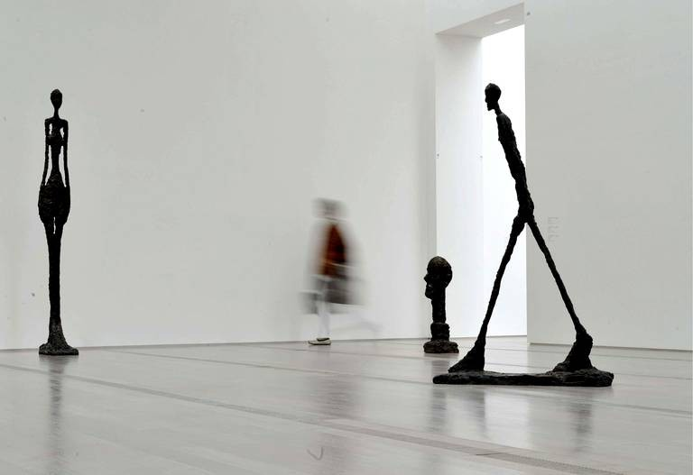 Image result for alberto giacometti