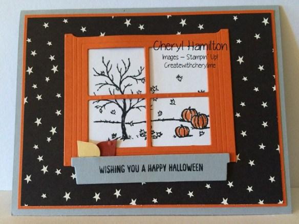 Halloween Window Card (2)