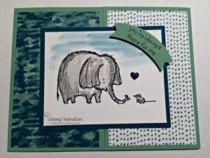 Elephant Love 4