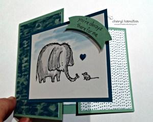 Elephant love 5