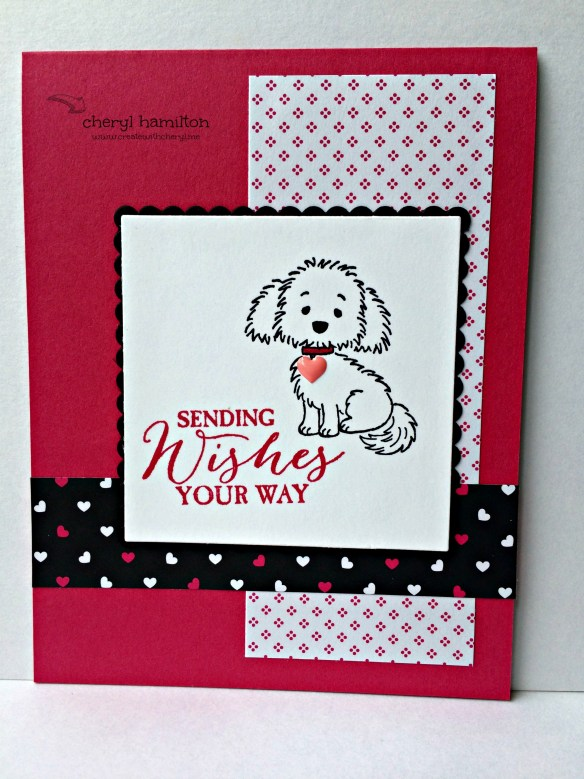 -#SSINKCS35 Card Sketch Challenge Create With Cheryl 3