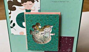 Magical Mermaid… It's a Girl Thing!