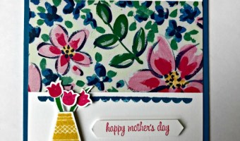 Varied Vases for Mother's Day