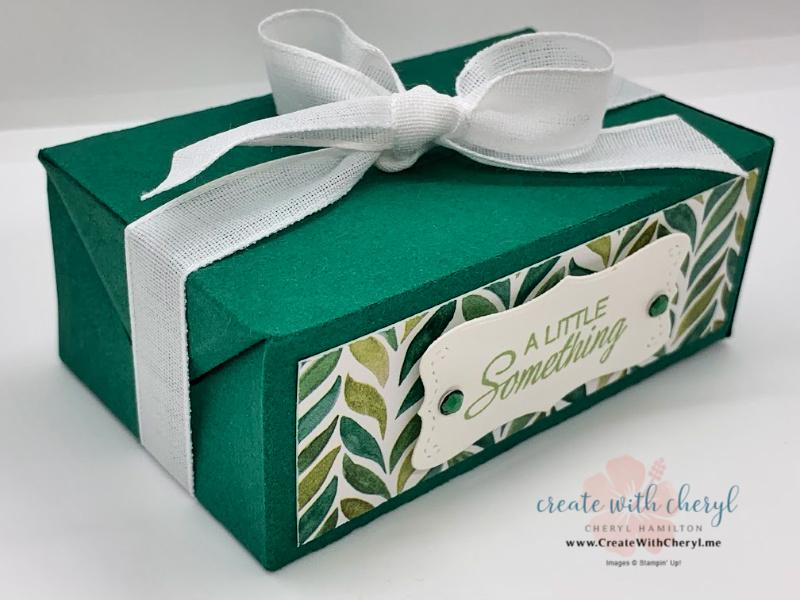Perfect Parcel Box