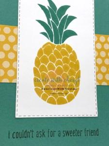 Card Making Basics