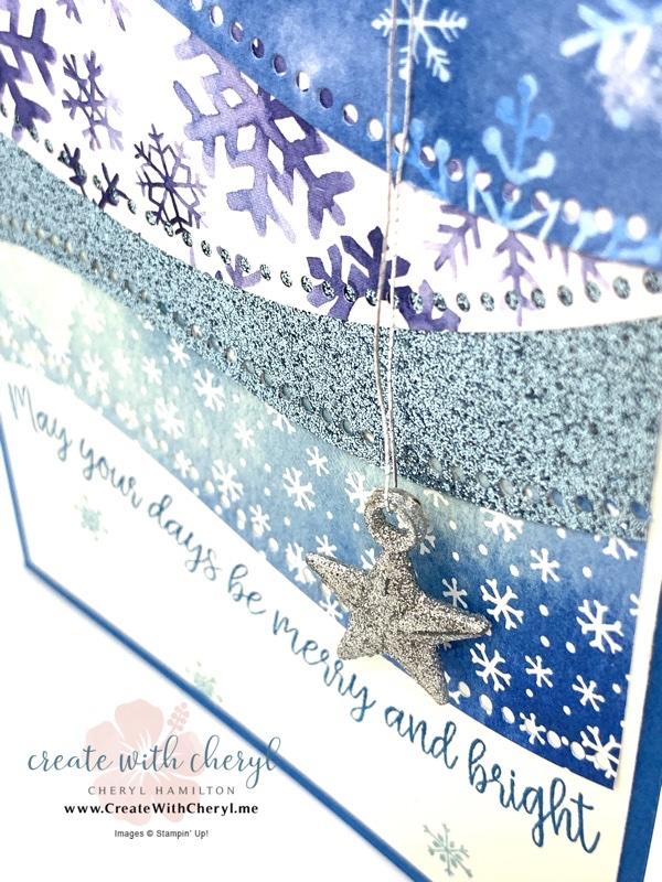 Quite Curvy Variety Bundle Christmas Card