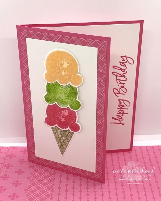 Sweet Ice Cream 2021-2023 In Colors