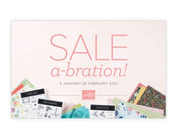 Sale A Bration 2021