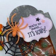 10 weeks of Halloween….Week 5