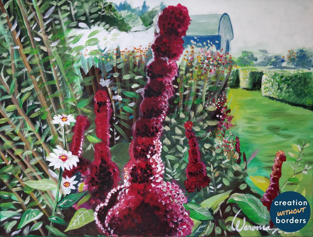 Sussex Prairies by Jean Paul Waroma (DRC)