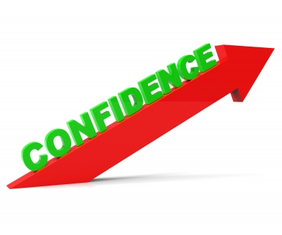 How to be more confident when promoting your business