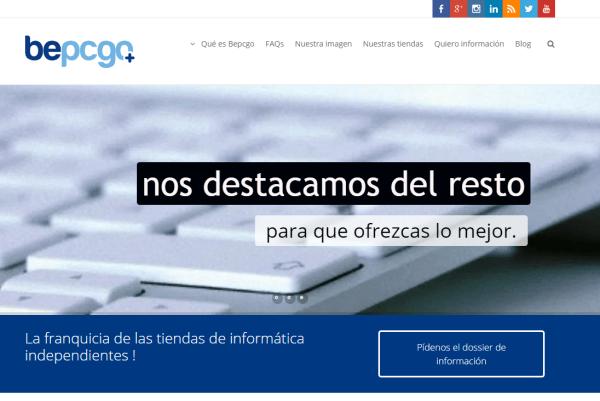 Proyecto Bepcgo