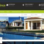 Web Tu Finca Servicios Inmobiliarios