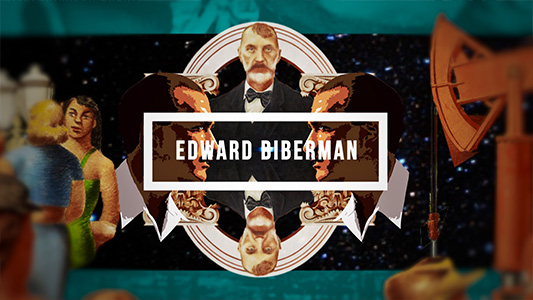 LACMA Edward Biberman
