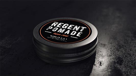 Regent Pomade AD