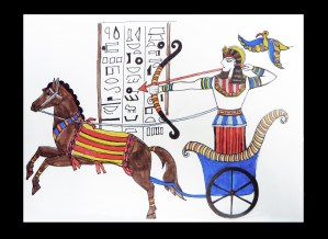 Egyptian Period Project Image