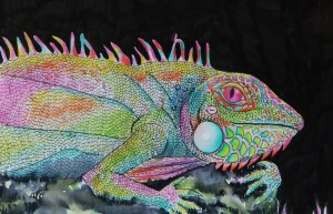 Iguana Project Image