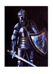 Knight Project Image