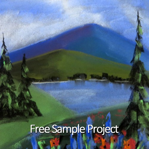 Free Sample Project