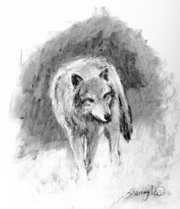 Cunning Wolf Project Image