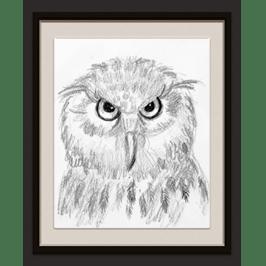 Hoot Owl Live Icon