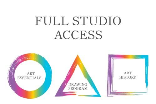 Creating a Masterpiece - Icon Logos_Full Studio Access - 03