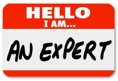 Image result for i am an expert on everything