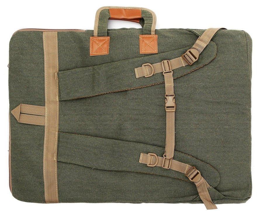 Art Supplies Backpack