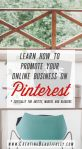 How toPromote Products and Blog Posts on Pinterest