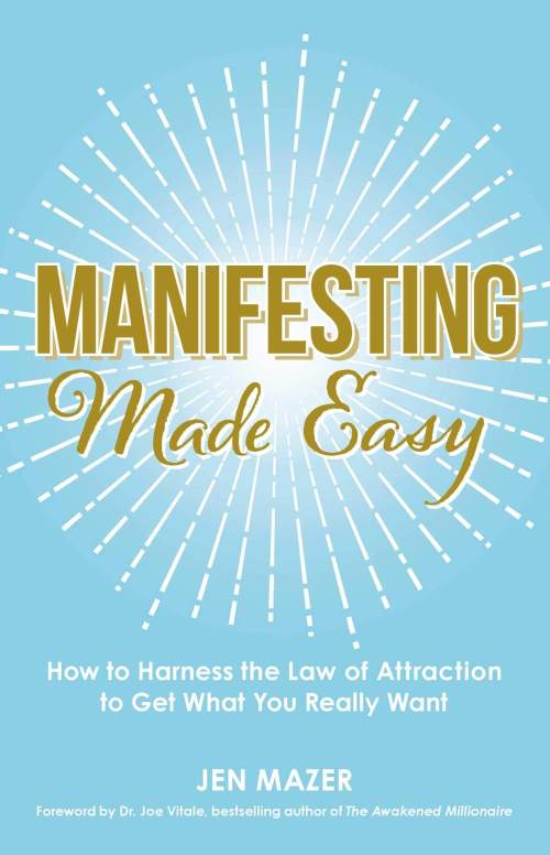 Creating Beautifully's like of Books for Woo Bosses includes: Manifesting Made Easy: How to Harness the Law of Attraction to Get What You Really Want