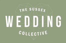 Sussex wedding collective logo