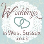 Weddings in West Sussex Approved Supplier