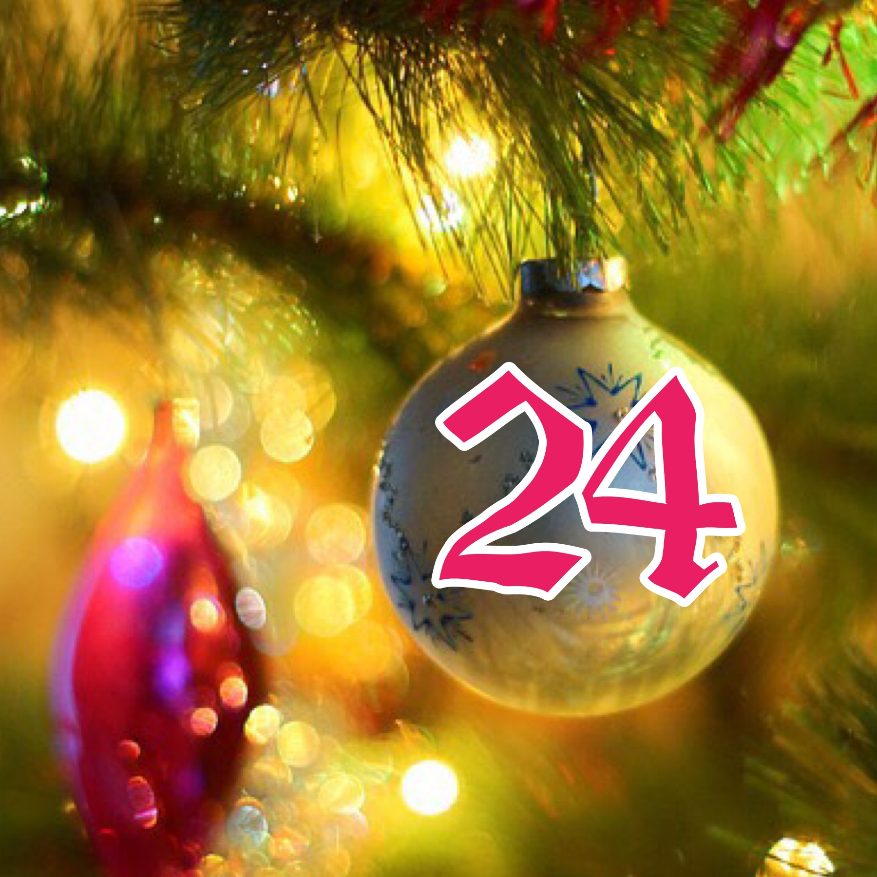 Advent Calendar 2016 – all the links, offers and tips are here!
