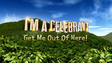 I'm a celebrant get me out of here Claire Bradford Creating Ceremony